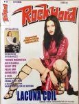 Rock Hard 22 (Spain)