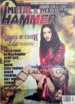 Metal Hammer 213 (Greece)