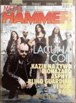 Metal Hammer 248 (Poland)