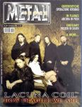 Metal Shock 451 (Italy)