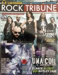 Rock Tribune January 2012 (Belgium)