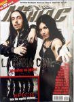 Metal Maniac February 2012 (Italy)