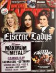 Metal Hammer April 2014