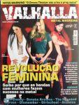 Valhalla 27 (Brazil)