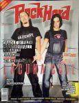 Rock Hard N° 2 (Spain)