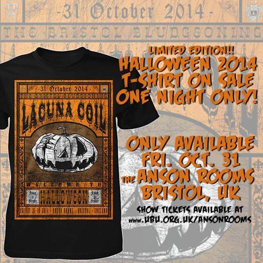 LC-Halloween