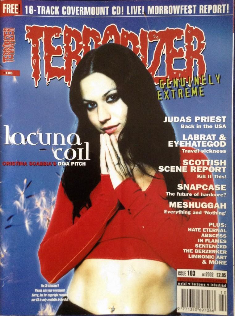 New Magazine GalleryEmptyspiral