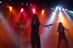 2008 UK Tour