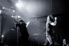 Darkness Rising Tour 2011