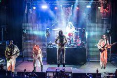 Delirium Tour 2016