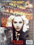 Metal Maniacs March 2003 (USA)