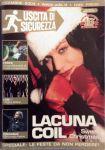 Uscita Di Sicurezza December 2004 (Italy)