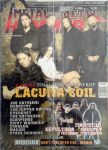 Metal Hammer 256 (Greece)