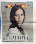 Aquarian July August 2006 (USA)