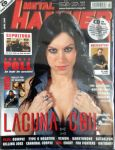 Metal Hammer April 2006 (Germany)