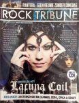 Rock Tribune 133 (Belgium)