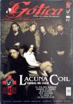 Gotica 4 (Mexico)