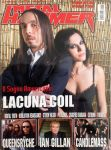 Metal Hammer April 2009 (Italy)