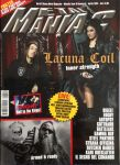 Metal Maniac April 2014 (Italy)