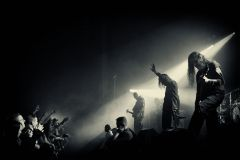 Paradise Lost Tour 2013