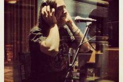 Studio Recording 2013