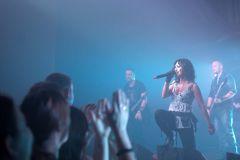 Survive Tour 2010