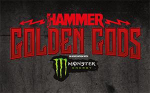 Golden-gods